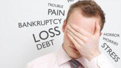 Tarverdyan Bankruptcy Case Shows 'materially false' Testimony