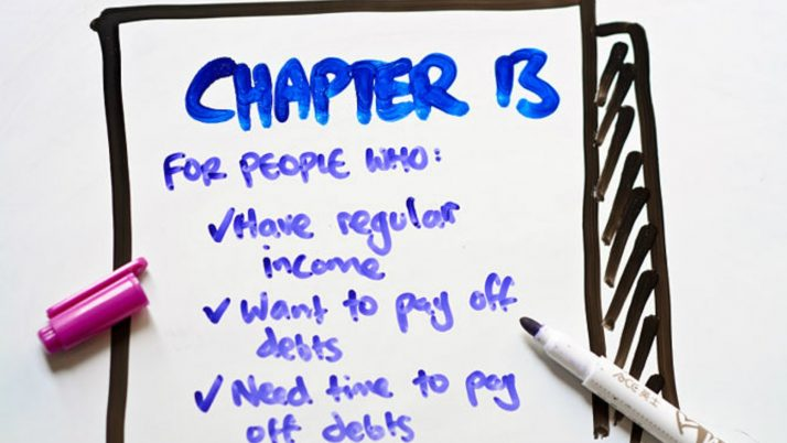Chapter 13 Debt Limits Should be Raised or Eliminated, Some Say